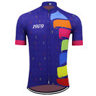Since 1909 Retro Cycling Jersey