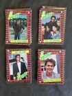 1987 Topps 21 Jump Street Trading Cards 19