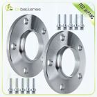 2Pcs 10mm Thick Wheel Spacer Kit 5x120 Fits BMW E36 E46 E60 E61 E90 E91 12x15