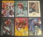 Marcus Allen Football Cards, Rookie Cards and Autographed Memorabilia Guide 4