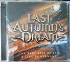 Last Autumn's Dream  - The Very Best Of LAD & Live In Germany ( 2 X CDs, 2008)