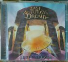 Last Autumn's Dream - Level Eleven (2015 CD)