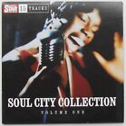 SOUL CITY COLLECTION THE SUPREMES PERCY SLEDGE EDDIE FLOYD SAM & DAVE