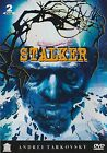 STALKER ANDREI TARKOVSKY 2 Discs ENGLISH SUBTITLES ALL REG DVD