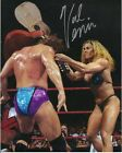 2015 Leaf Wrestling Signed 8x10 Photograph Edition 7