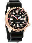 NEW Citizen Marine Sport Men's Automatic Watch - NH8383-17E