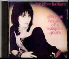 JOAN JETT - Glorious Results Of A Misspent Youth - RARE OOP HARD TO FIND USED CD