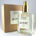 Jasmine Perfume All Natural Made From Fresh Flowers Perfect Gift