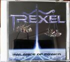 Trexel - Balance Of Power  (CD)