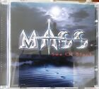 Mass - Sea Of Black (CD)