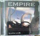 The Empire - Trading Souls (CD 2002)