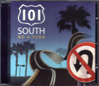 101 South ‎– No U-Turn RARE COLLECTOR'S NEW CD! FREE SHIPPING!