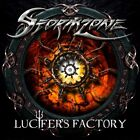 Stormzone - Lucifer's Factory CD #117983