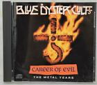 Columbia Blue Oyster Cult Career of Evil The Metal Years CD MINT B
