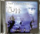 Paul Shortino's The Cutt - Sacred Place (CD 2002 Signed)