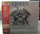 Queen 5000 Limited Edition Platinum Collection Red Special Edition CD3 Japan ver