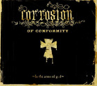 CORROSION OF CONFORMITY-IN THE ARMS OF GOD CD NEW