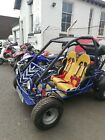 2006 56 XINLING XL250 FULLY AUTOMATIC ROAD LEGAL BUGGY LOW MILES