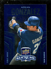 Adrian Gonzalez Rookie Cards Checklist and Guide 16
