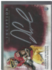 2015 Topps Inception Football Cards 41
