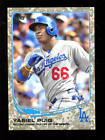 Top Yasiel Puig Baseball Cards Available Right Now 27