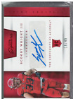 2016 Panini Prime Signatures Football Cards - Short Print Info Added 9