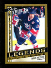 Mark Messier Cards, Rookie Cards and Autographed Memorabilia Guide 3