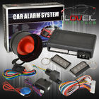 Jdm Remote Engine Start Car Alarm Security System W/ Wiring And For Acura