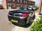 Vauxhall astra twintop convertable