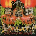 Pantera - Projects In The Jungle RARE NEW CD! FREE SHIPPING!