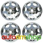 Infiniti I30 1998 1999 15 OEM Wheel Rim Set Chrome