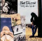 Billy Falcon Pretty blue World CD