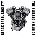 Black Label Society – The Blessed Hellride RARE COLLECTOR'S NEW CD! FREE SHIP!