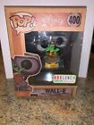 Funko Pop! Disney Wall-E Eve Earth Day BoxLunch Exclusive #400 552 Set