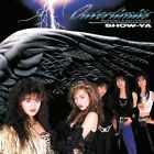 SHOW-YA Outerlimits CD Japan Rock Metal 1989 2015