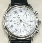 RARE Maurice Lacroix Tachymeter Chronograph
