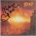 DIO The Last in Line VIVIAN CAMPBELL Def Leppard Guitarist Holy Autograph SIGNED