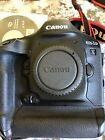 Canon EOS 1DX 1D X 18.1MP Digital Camera Body Shutter Count 2000 Excellent cond