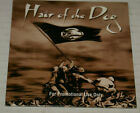 Hair Of The Dog Rise CD Spitfire Records 5072-2 radio station DJ Promo CD