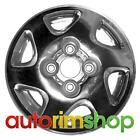 Infiniti G20 1991 1996 14 OEM Wheel Rim Chrome
