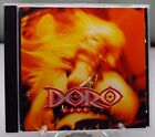 CD Doro ‎– Doro Live 1993 German press