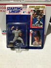MLB Baseball Starting Lineup Error - No Barcode - Nolan Ryan 1993 Figure