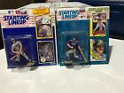 Oakland Athletics Starting Lineup Lot - Jose Canseco - MLB Starting Lineup Lot