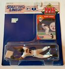 Starting Lineup MLB 1995 Barry Bonds Action Figure,Giants, Kenner, (B23)