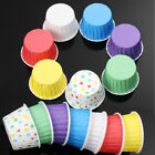 Party Supplies Cake Liner Baking Wrapper Cupcake Wrappers Muffin Cup