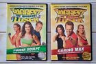 The Biggest Loser Workout DVDs Power Sculpt And Cardio Max