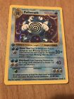 Poliwrath 1st Edition Shadowless Great Condition