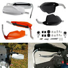 7 8 22MM Motorcycle Hand Guard Wind Protector Shield Riding Off Road Dirt Bike