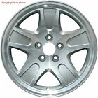 1 New 17 Alloy Wheels Rims for 2001 2002 Ford Crown Victoria 9033