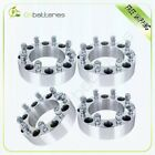 4Pcs 2 8x170 14x15 125 MM Wheel Spacers For 2003 2015 Ford F 350 Super Duty